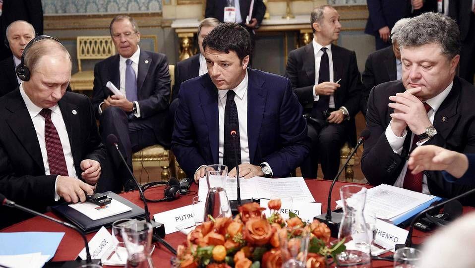 La foto más familiar del Consejo Europeo