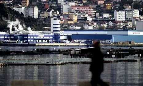 Pescanova busca un acuerdo con la banca acreedora para refinanciar su deuda.
