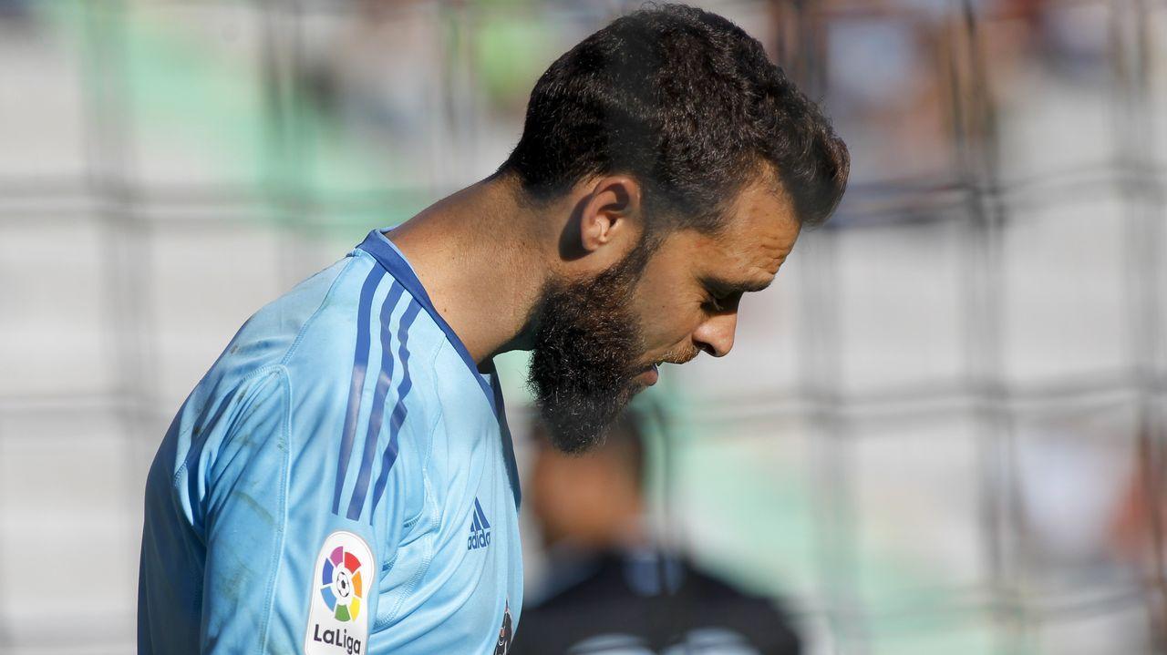 Último entrenamiento del Madrid antes de viajar a Skopje.Juan Mata