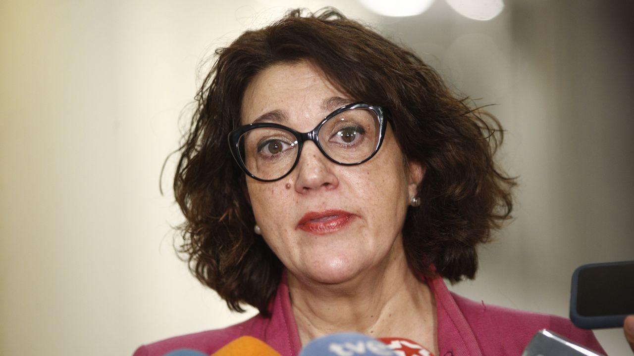 Sánchez promete una ley para todo tipo de familias y un ingreso mínimo vital.Pedro Sánchez