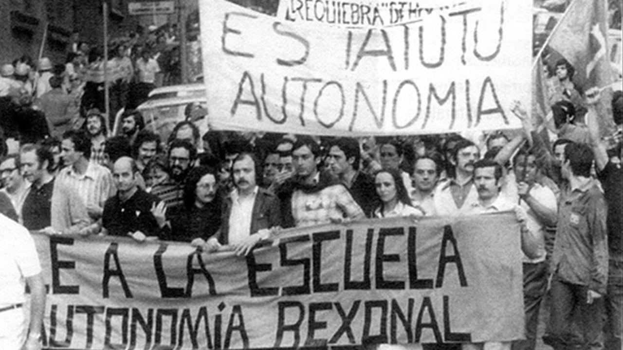 La política y la sociedad asturiana se vuelcan en el adiós a Álvarez Areces.Delia Losa toma poseisón de su cargo como delegada de Gobierno