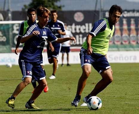 Toda la actualidad y los resúmenes de la Copa del Rey en vídeo.Álex López debutó este curso en la Liga marcando un gol ante el Espanyol.