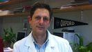 Pedro Arcos, epidemiológico y director de la Unidad de Investigación en Emergencias y Desastres de la Universidad de Oviedo