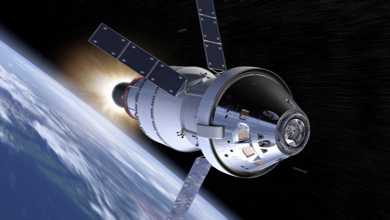 Aterrizaje de emergencia de la «Soyuz» por un fallo en el propulsor.La Unión Soviética fue el primer país en lanzar al espacio, el 4 de octubre de 1957, el primer satélite, el Sputnik 1