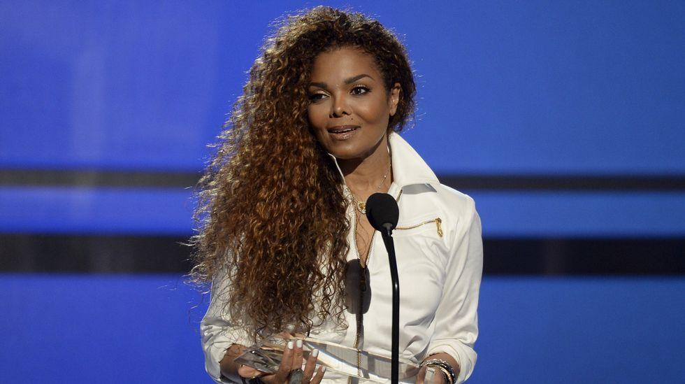 Janet Jackson cancela su gira para «comenzar una familia»