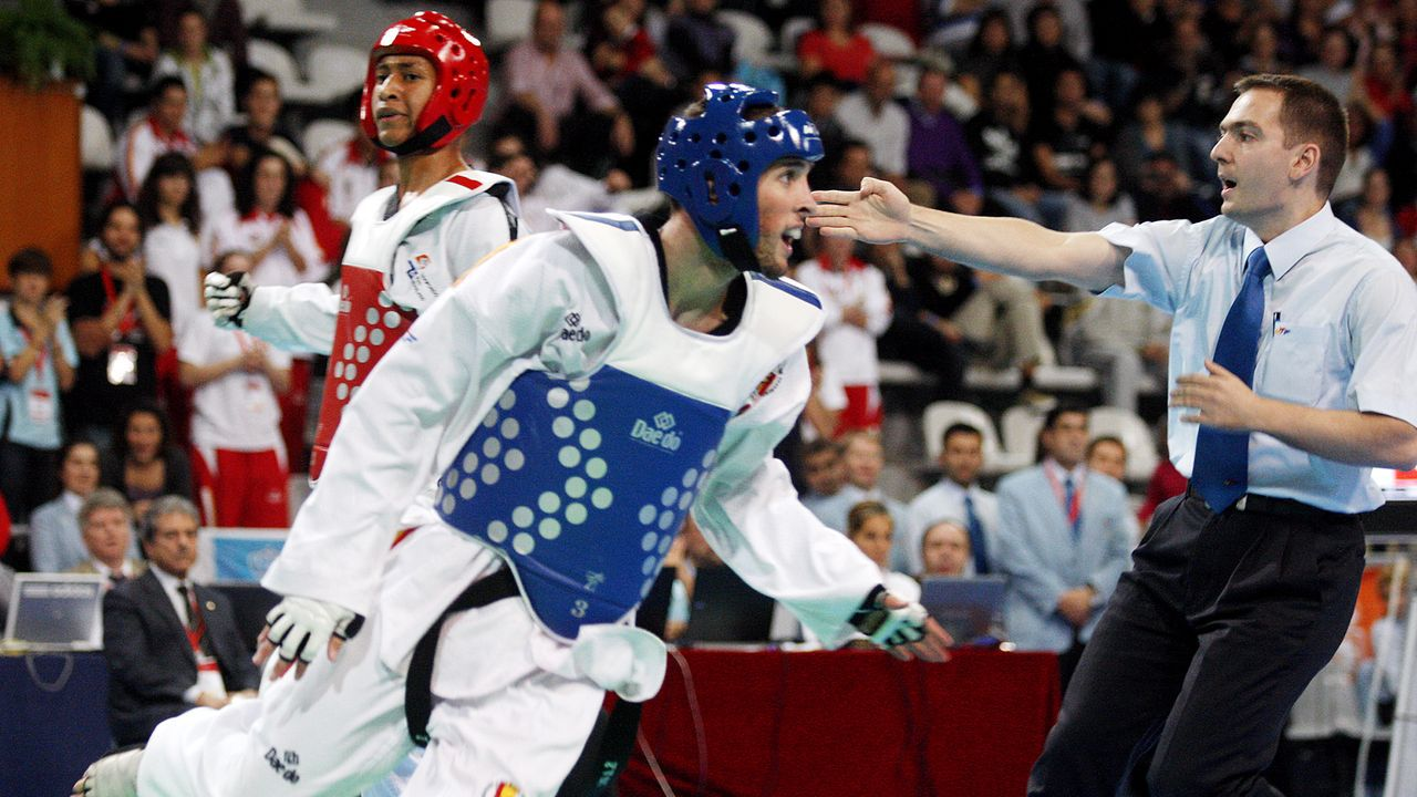 Las grandes estrellas de los próximos Juegos Olímpicos de Tokio.Raúl Entrerríos