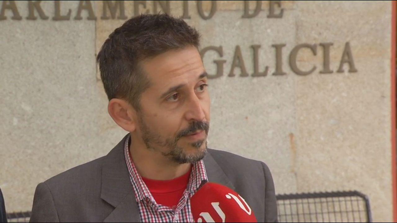 ¿Qué esperan de Pedro Duque en Galicia?