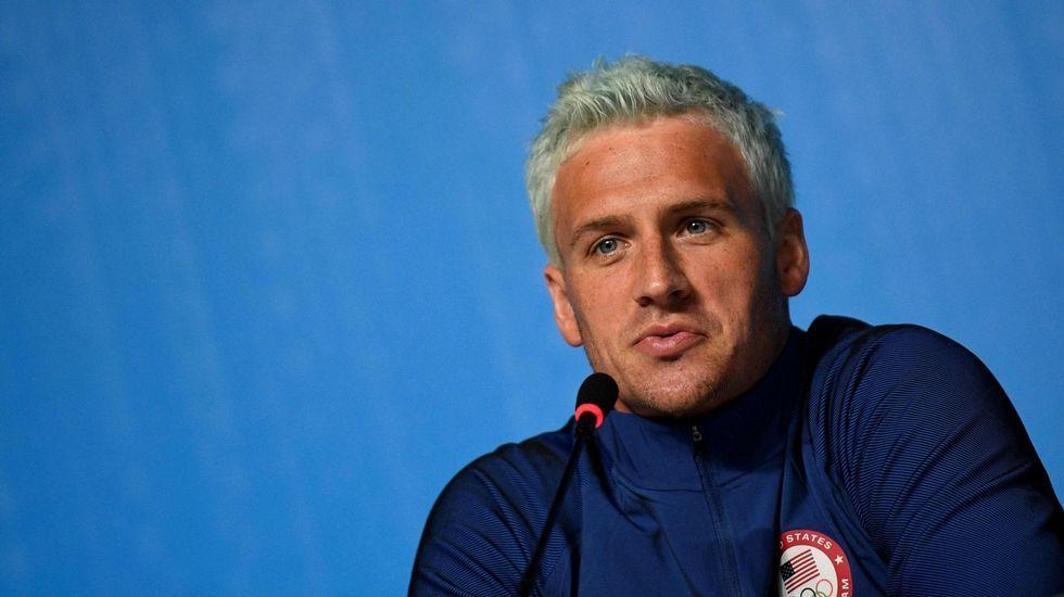 Feijoo recibe a los deportistas gallegos en Río