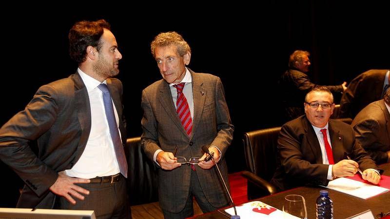 Khedira avisa del potencial del Valencia