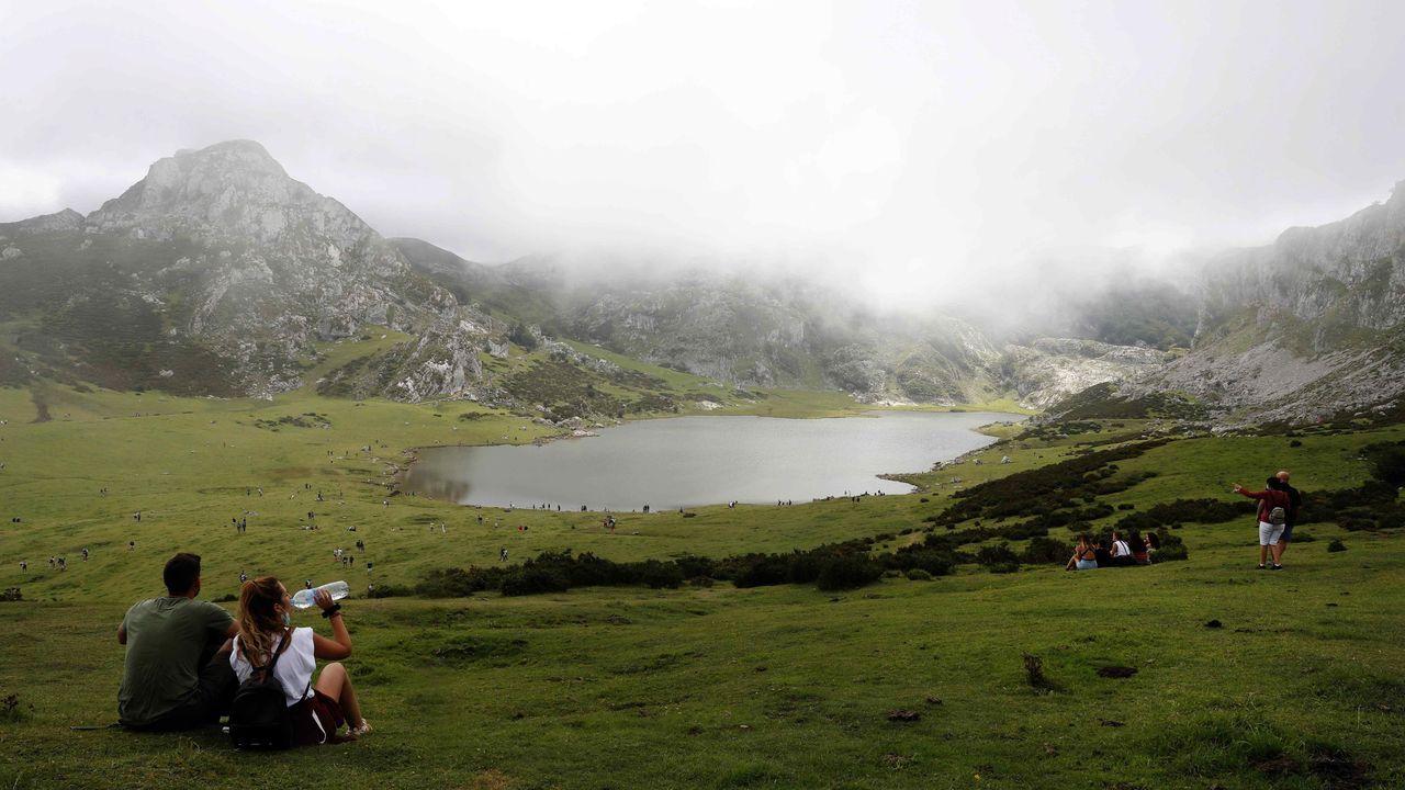 Cercanías Asturias