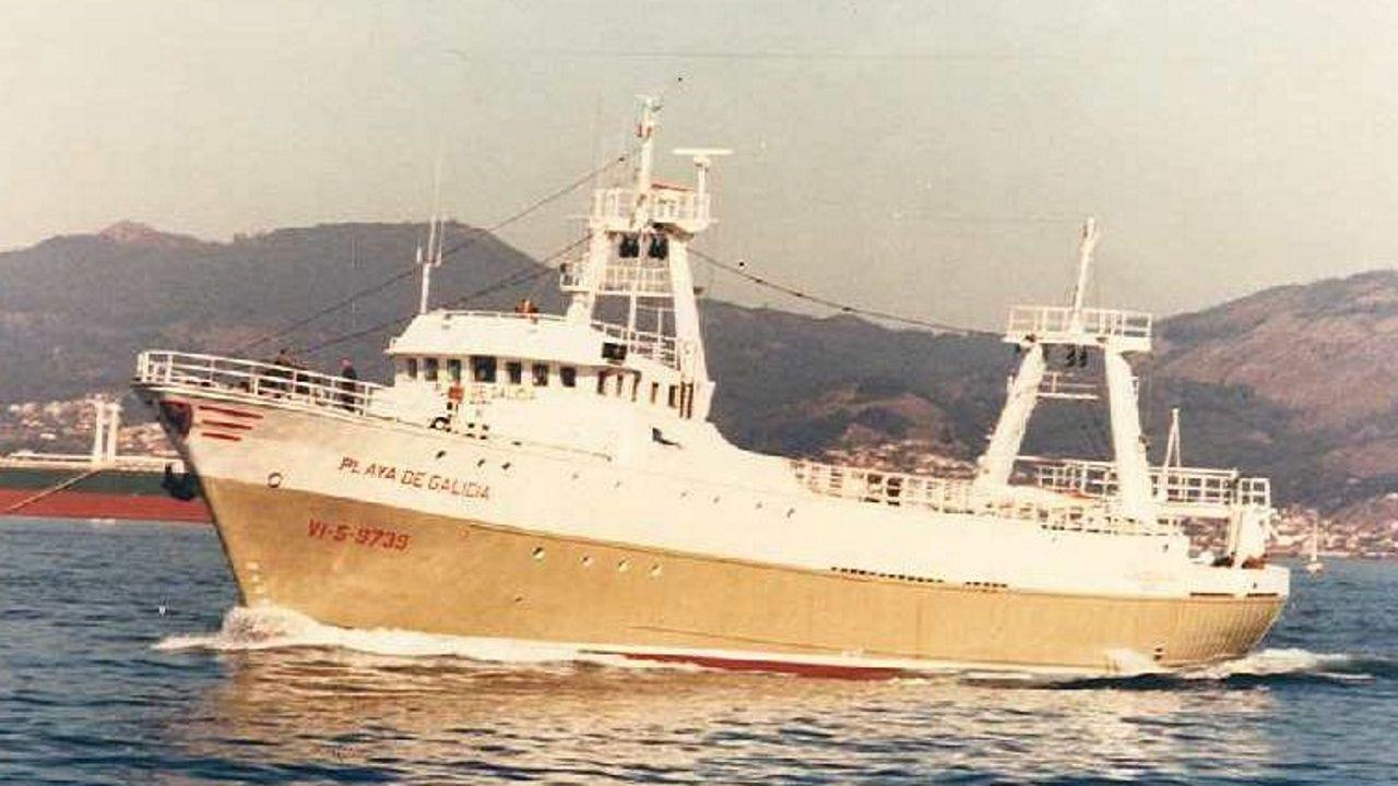 Nodosa repara dos barcos científicos del IEO.El punto covid del Hospital Provincial de Pontevedra, municipio que este martes alcanzó los 597 casos activos