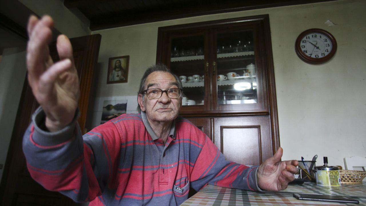 El conductor, de 78 años, asegura que se equivocó al entrar en la AP-9 cuando se dirigía a Ferrol a pasar la ITV al coche