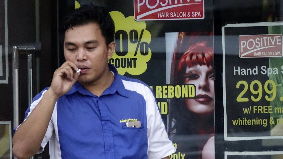 Un dos temas nos que máis insisten os educadores é dende sempre que os adolescentes e mozos decidan non fumar