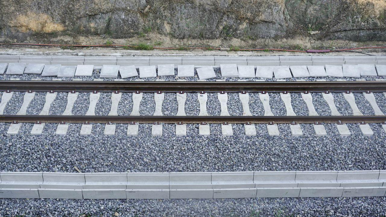 Isabel Pardo de Vera, presidenta del Administrador de Infraestructuras Ferroviarias (ADIF)