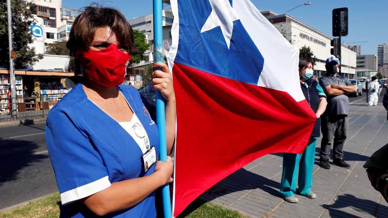 Sanitarios de Viña del Mar, Chile