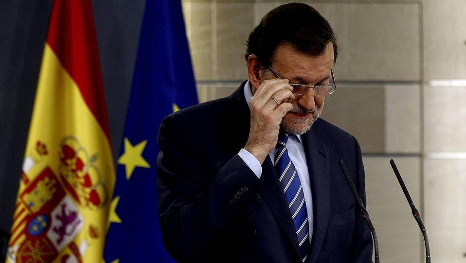 «Spanish president, spanish president».Duch ve más razones para votar en las elecciones europeas que en las generales o las autonómicas