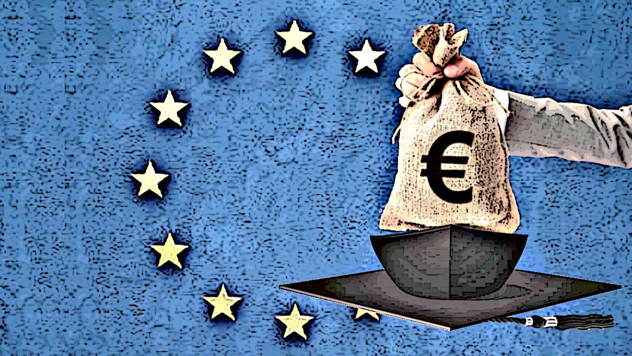 El secretario de Estado para la UE de Alemania, Michael Roth