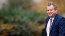 El ministro británico para el  brexit , David Frost