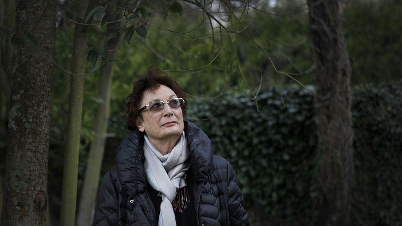 Las imágenes del accidente aéreo de Germanwings.La floristería de la madre de Josep estaba ayer cerrada. Sandoval