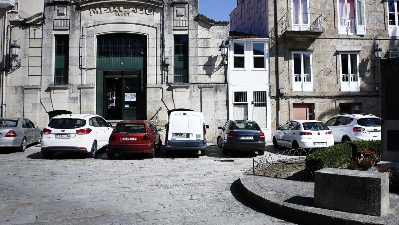 Ourense se rindió a Samaín