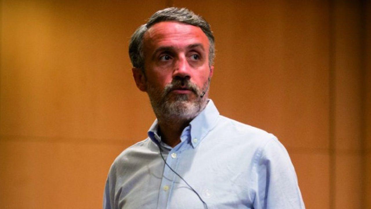 Cerco científico a la leucemia linfática crónica.Carlos Fernández Guerra