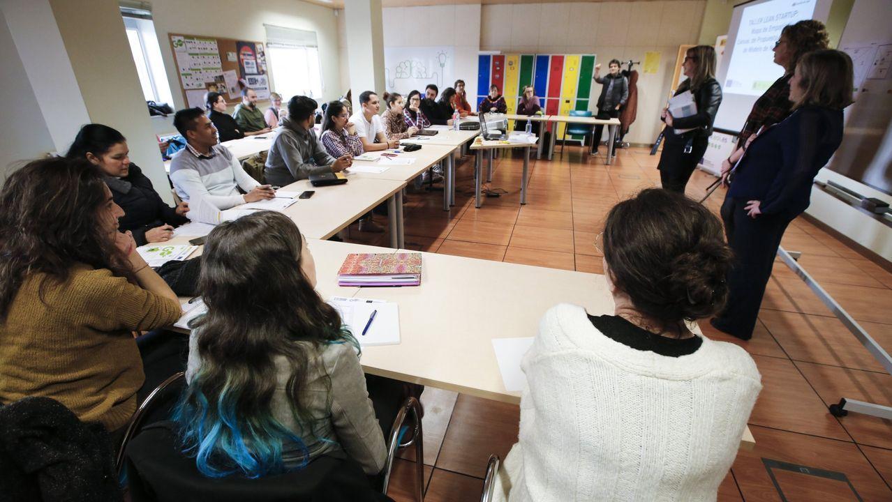 Carla Mesa durante su estancia Erasmus en Reggio Calabria