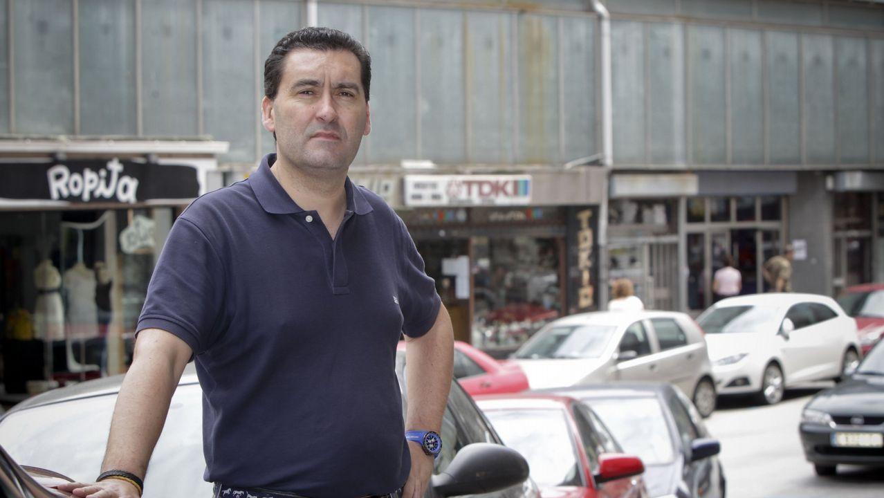 Antonio Deus (PP)