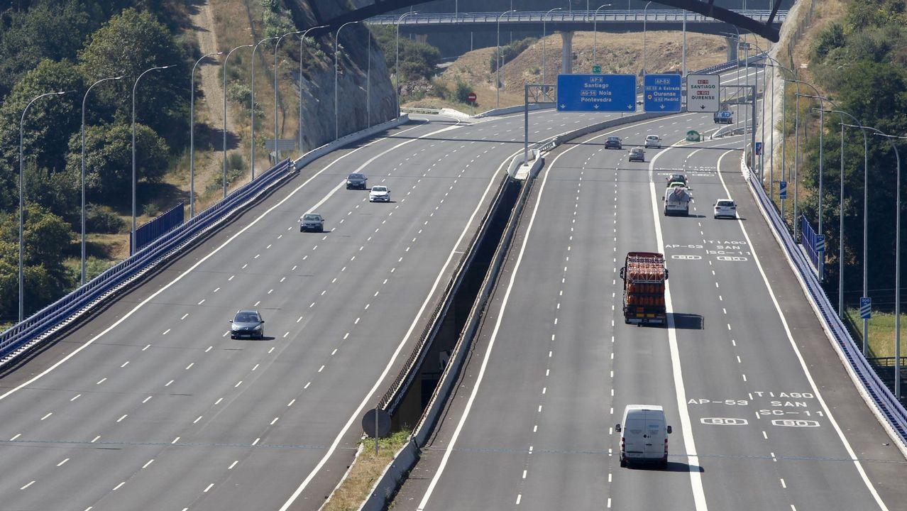 La inauguración de Moexmu, en imágenes.Competencia investiga un posible cartel de las carreteras que se reparte el mercado