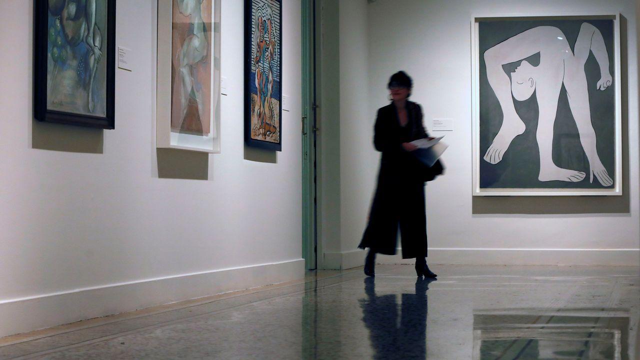 Graciela Iturbide afirma que para ella la fotografía es su «terapia del alma»