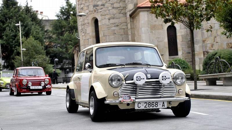 Coches del Salón del Automóvil de París.El Nissan Qashqai será la inspiración del Kadjar