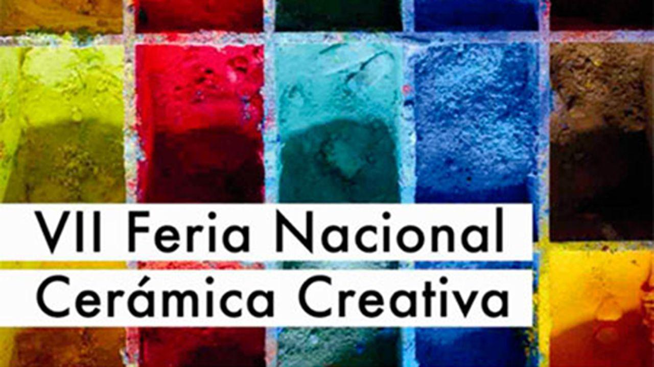 Feria Nacional de Cerámica de Oviedo