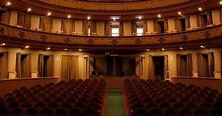 El Teatro Jofre acoge una obra destinada a niños