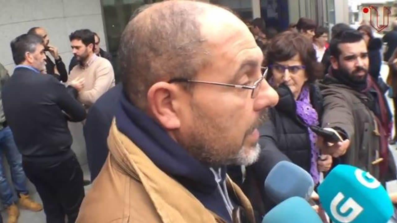 Hasta 260 euros el kilo de percebe se paga en Carballo y por encima de 200 en Pontevedra