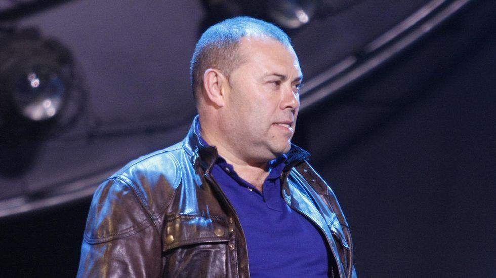 Ángel Martínez, en una foto de archivo