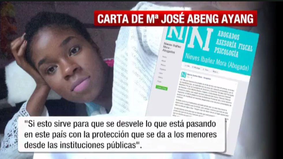 La madre biológica que recuperó a su hijo arremete contra la administración.Alineación del Rayo ante el Cádiz