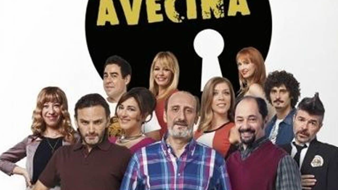 El género comedia puro no existe en las series españolas debido a los 70 minutos que debe cubrir