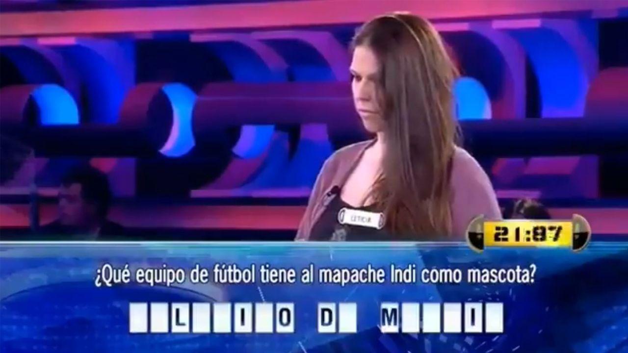 Jácome habla para Antena 3