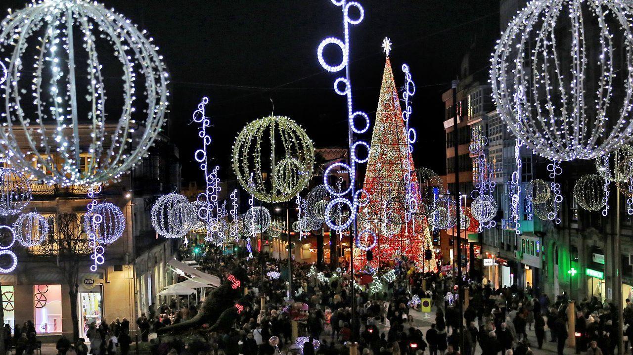 Vuelven los cortes de tráfico a Gran Vía tras el parón navideño