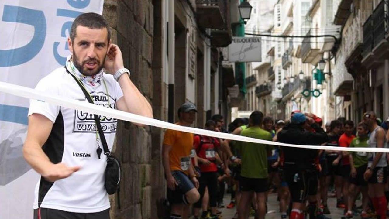 Pedro Esmoris, en una imagen de archivo