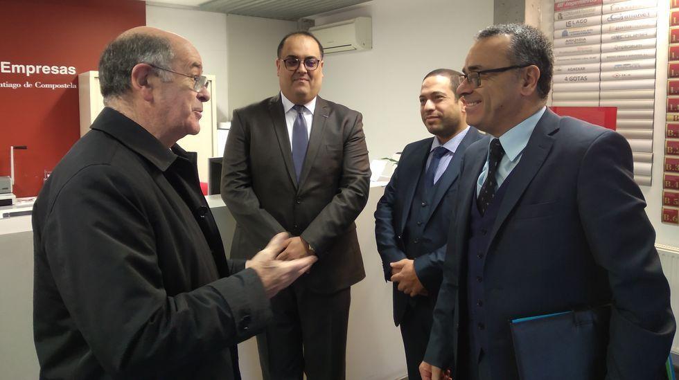 Las fuerzas del Ejército Nacional Libio a las órdenes del mariscal y señor de la guerra Jalifa Hafter
