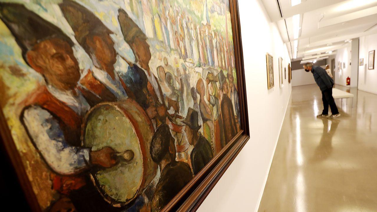 Barbanza, en la vanguardia de la arquitectura.El centro social de Oleiros, obra de Carlos Seoane, es uno de los proyectos arquitectónicos de Barbanza más laureados en distintos certámenes. Recibió el galardón del Colexio Oficial de Arquitectos de Galicia y fue seleccionado para los premios FAD