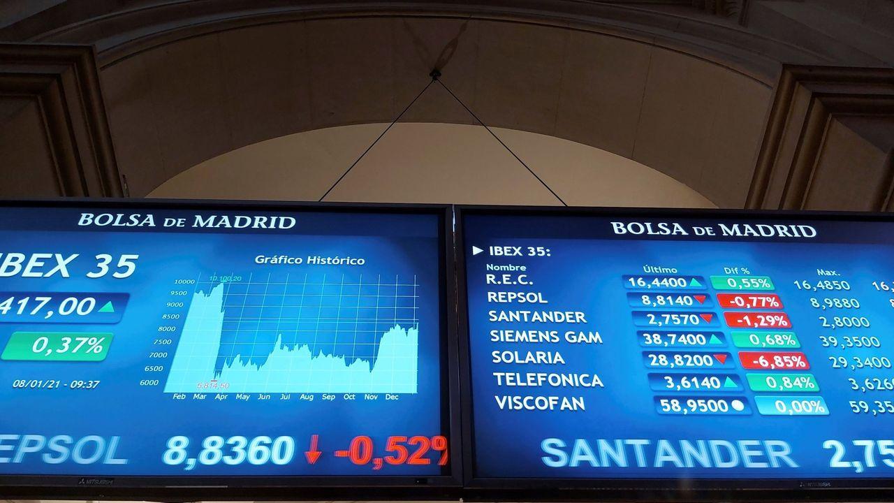 José Tomé, presentando el pasado noviembre los presupuestos de la Diputación de Lugo para el 2021