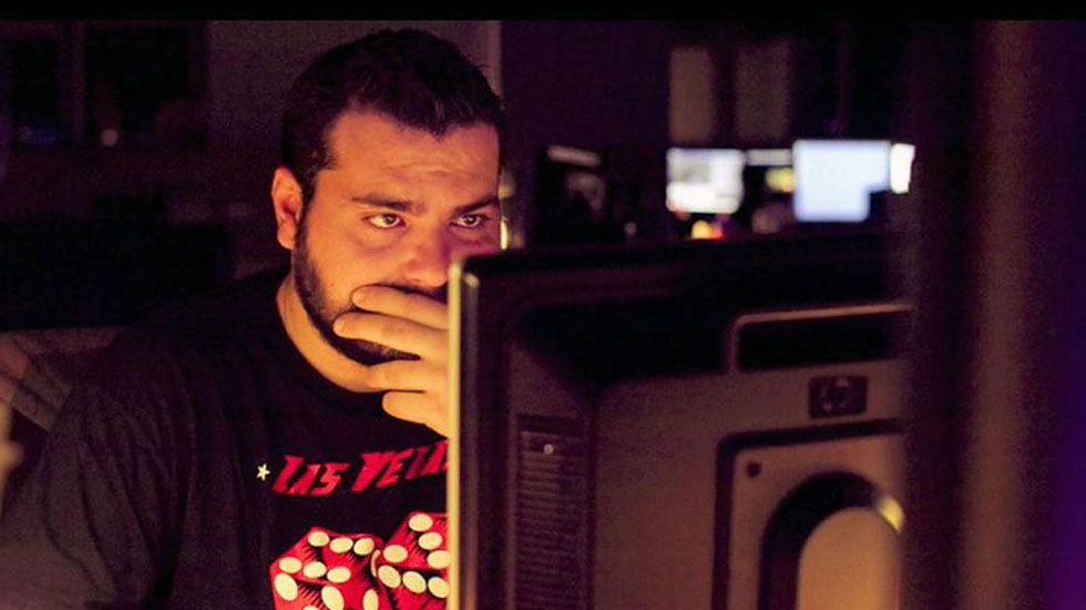 José María de la Puente, coordinador de producción para The Moving Picture Company (MPC), en El Libro de la Selva, película nominada a mejores efectos especiales.José María de la Puente, coordinador de producción para The Moving Picture Company (MPC), en El Libro de la Selva, película nominada a mejores efectos especiales
