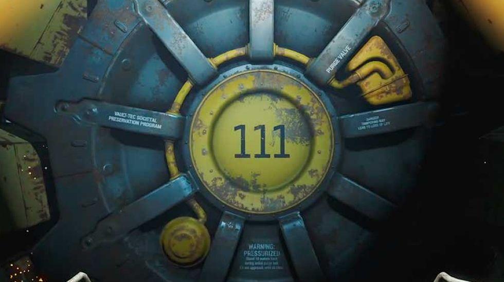 Así es el tráiler de «Fallout 4»