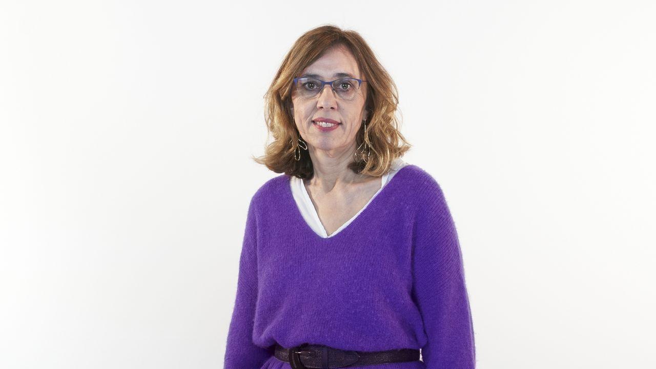 Raquel Arias Rodríguez, número 4 del PP por Lugo. (Sober, 1966). Licenciada en Periodismo por la Universidad Complutense de Madrid. En 2009 fue nombrada delegada territorial de la Xunta de Galicia en Lugo, cargo que ocupó hasta 2016. Entre 1999 y 2009 fue alcalde de Sober, cargo que combinó con el de diputada provincial entre 1999 y 2003 y entre 2007 y 2008 y con de diputada por Lugo en el Congreso de los Diputados entre 2008 y 2009.