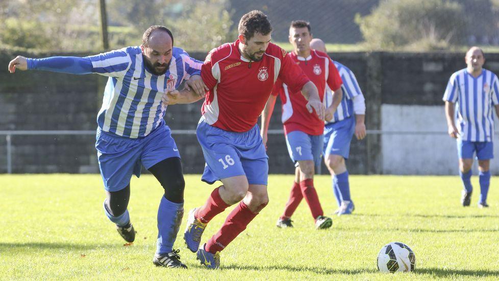 O club vilaxoanés abríuse a futbolistas do resto da comarca.
