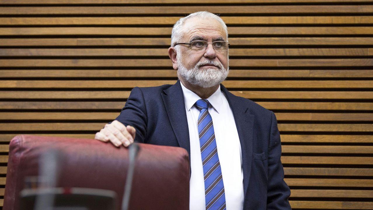 Juan Cotino, expresidente de las Cortes Valencianas y exdirector general de la Policía también ha fallecido a causa del coronavirus