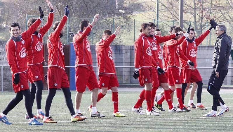 Toda la actualidad de la jornada de Segunda división.El Lugo eligió el año pasado el mismo día para iniciar su pretemporada en el campo de A Campiña, el 16 de julio.