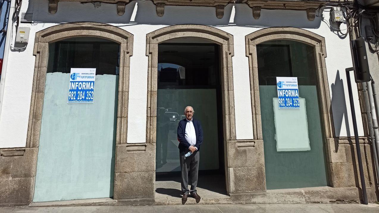 El efecto Instagram en la hostelería de Lugo.Establecimientos como el Lembranzas siguen a rajatabla las recomendaciones sanitarias