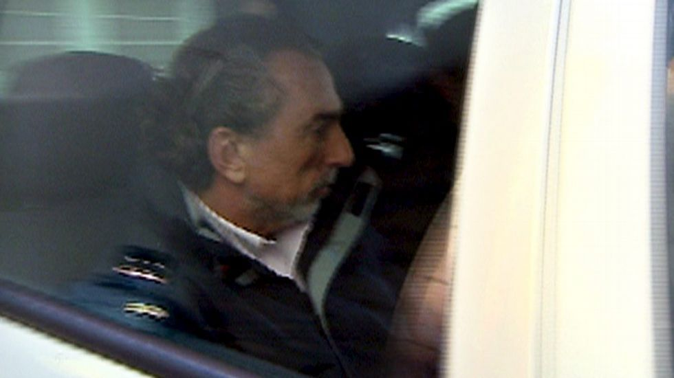 «A Rajoy lo imito mucho porque siempre me lo piden»